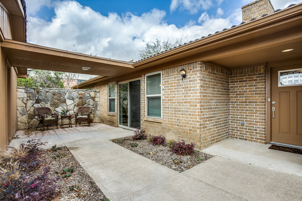 6866 Chickering, Fort Worth