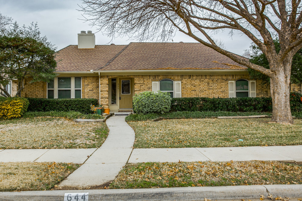 644 Thompson, Coppell