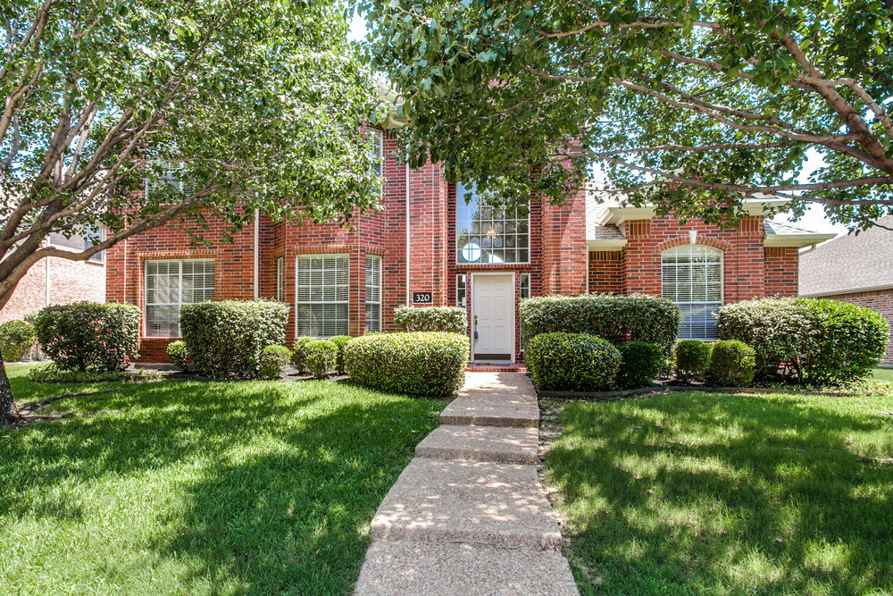 320 Waterview, Coppell