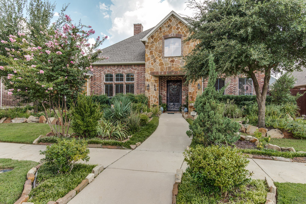 2137 Langdon, Frisco