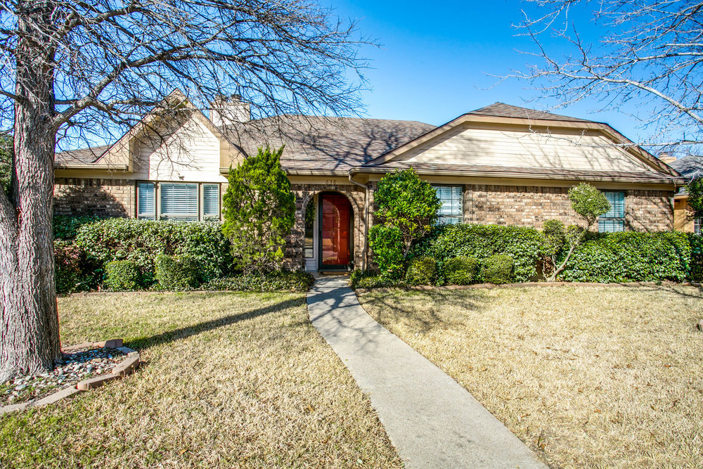 638 Cribbs, Coppell