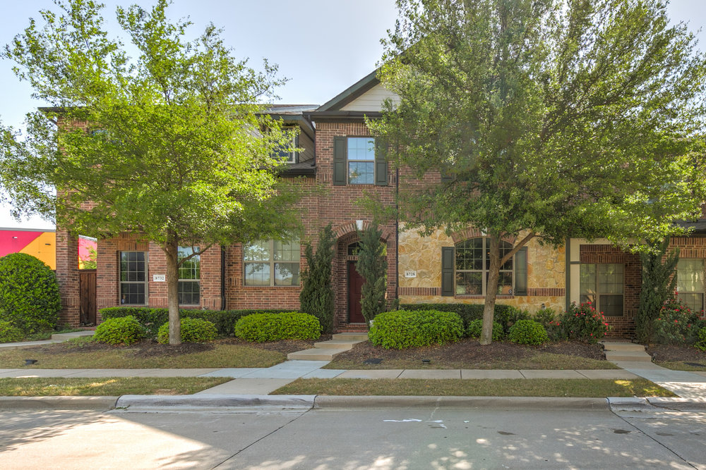 8728 Iron Horse Dr, Irving