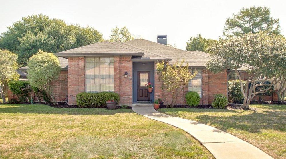 128 Simmons Dr, Coppell