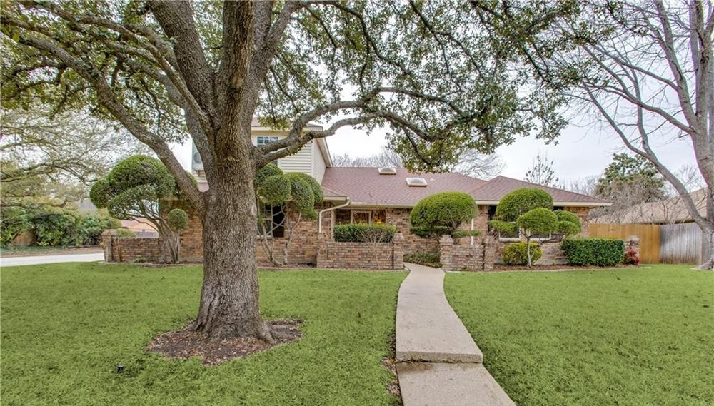 328 Goldfinch Dr, Fort Worth