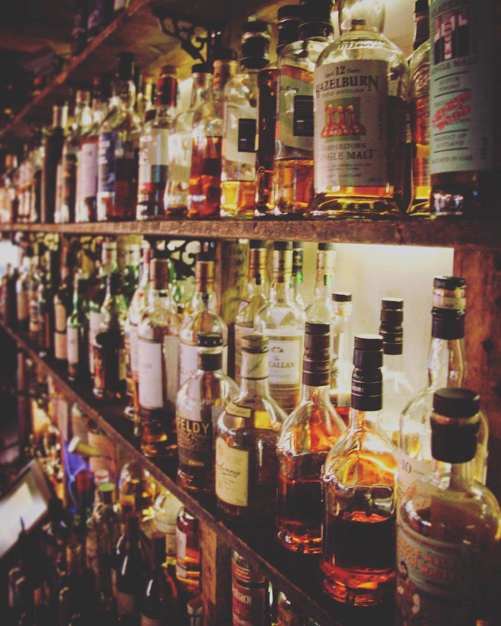 Whiskey Jar drinks.jpg