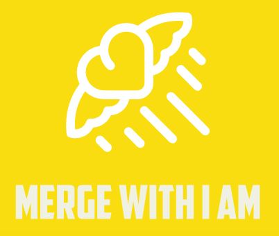 Merge with I AM
