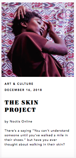 http://www.noctismag.com/2018/12/16/the-skin-project/
