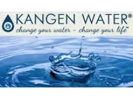 Kangen/Alkaline Water