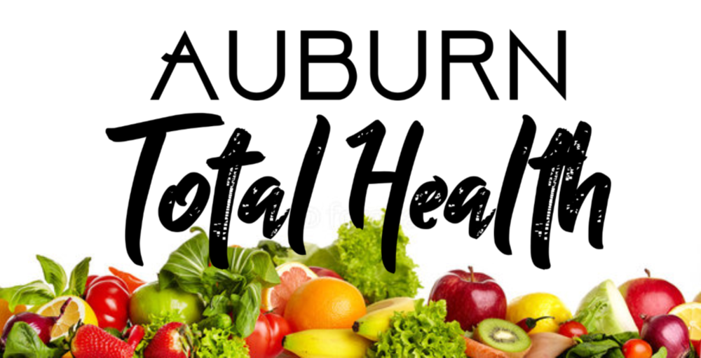 Auburn Total Health Logo
