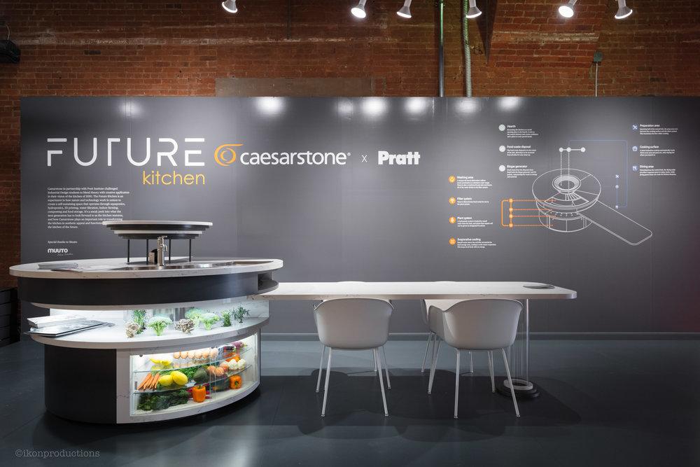 The Future of 21st Century Kitchens — Jennifer Butler Design