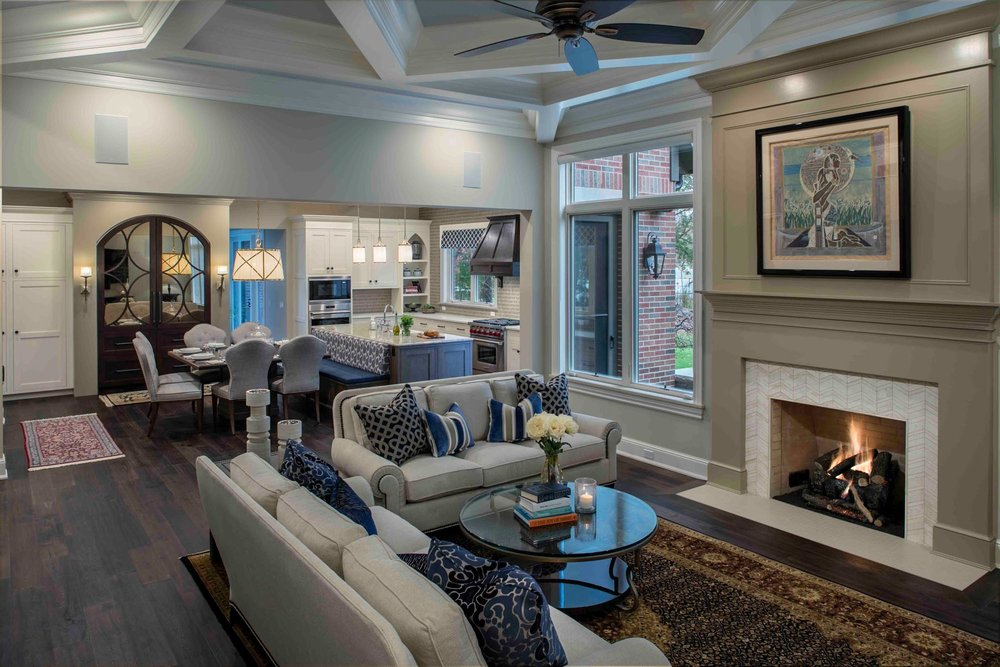 Sophisticated Lifestyle Design - You are a discerning, busy professional who needs help creating the home of your dreams, or designing your business to work harder and smarter for you, while wowing your clients. Jennifer Butler Design is a leading interior design firm specializing in custom and sophisticated residential, hospitality and commercial environments, as well as other interior design services.