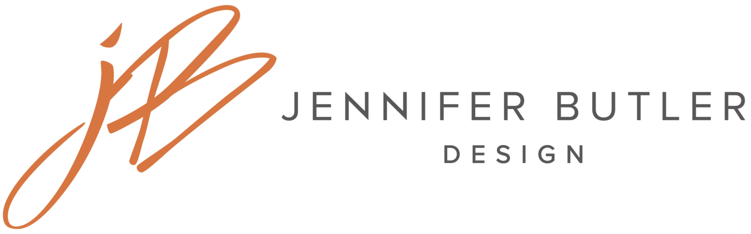 Jennifer Butler Design