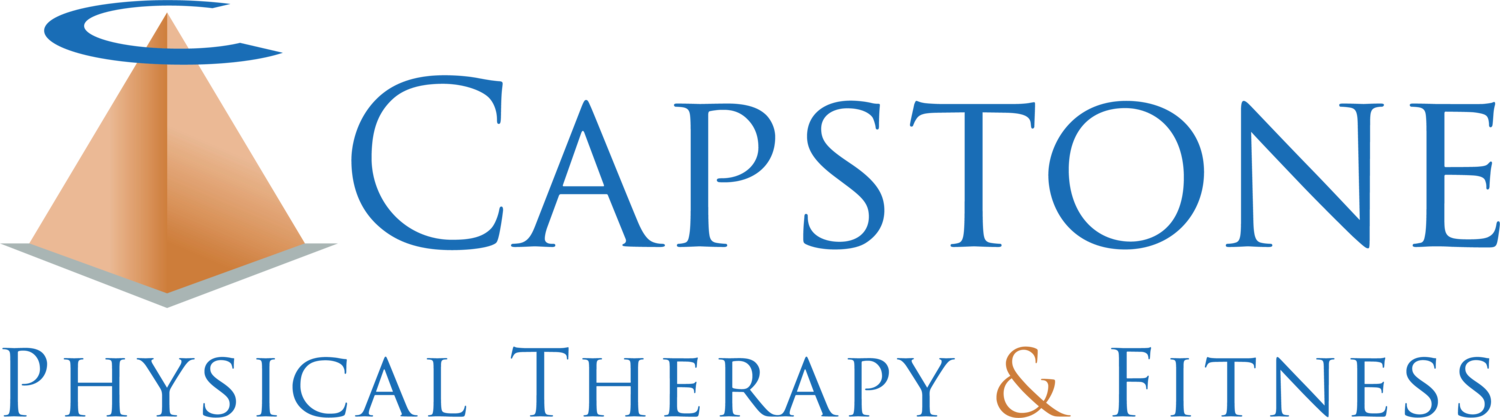 Capstone Physical Therapy & Fitness