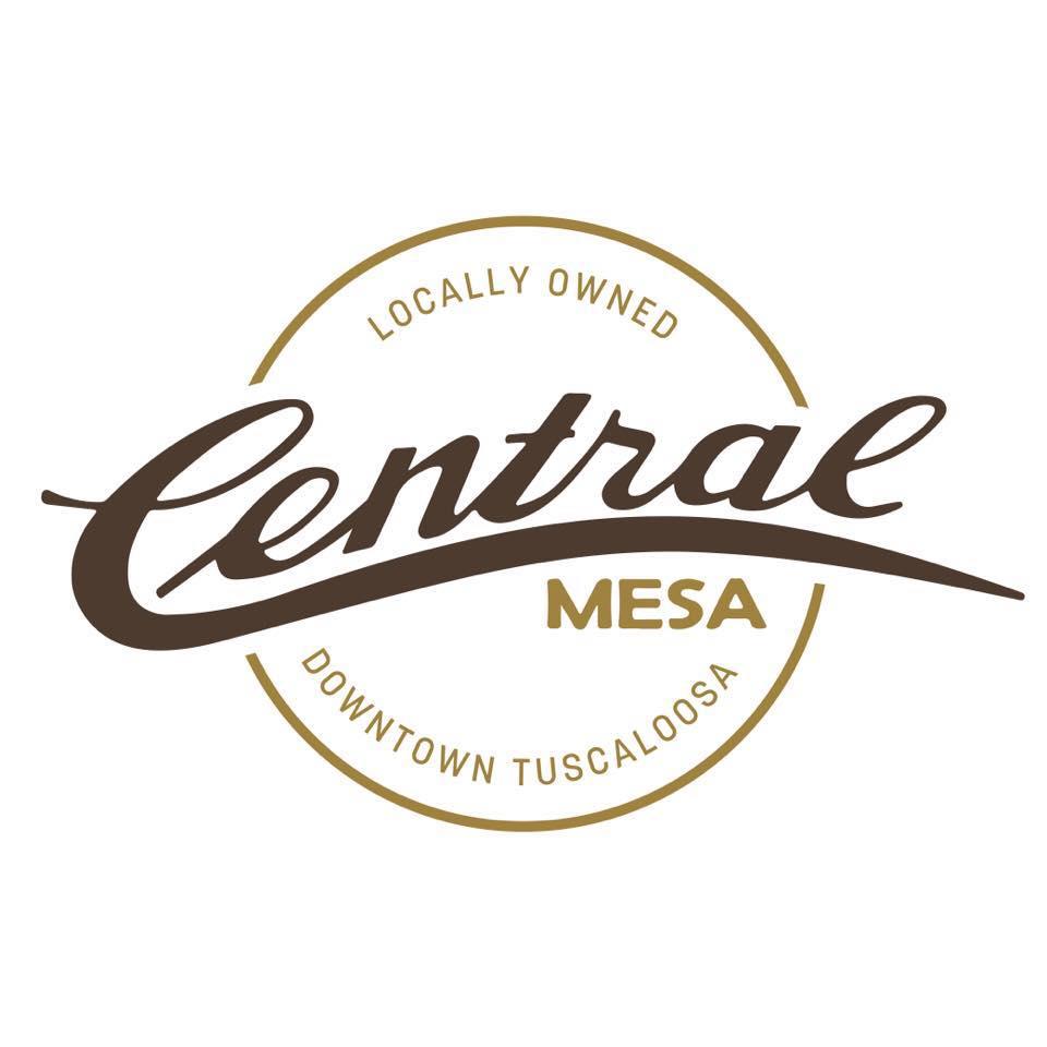 Central Mesa Special Menu