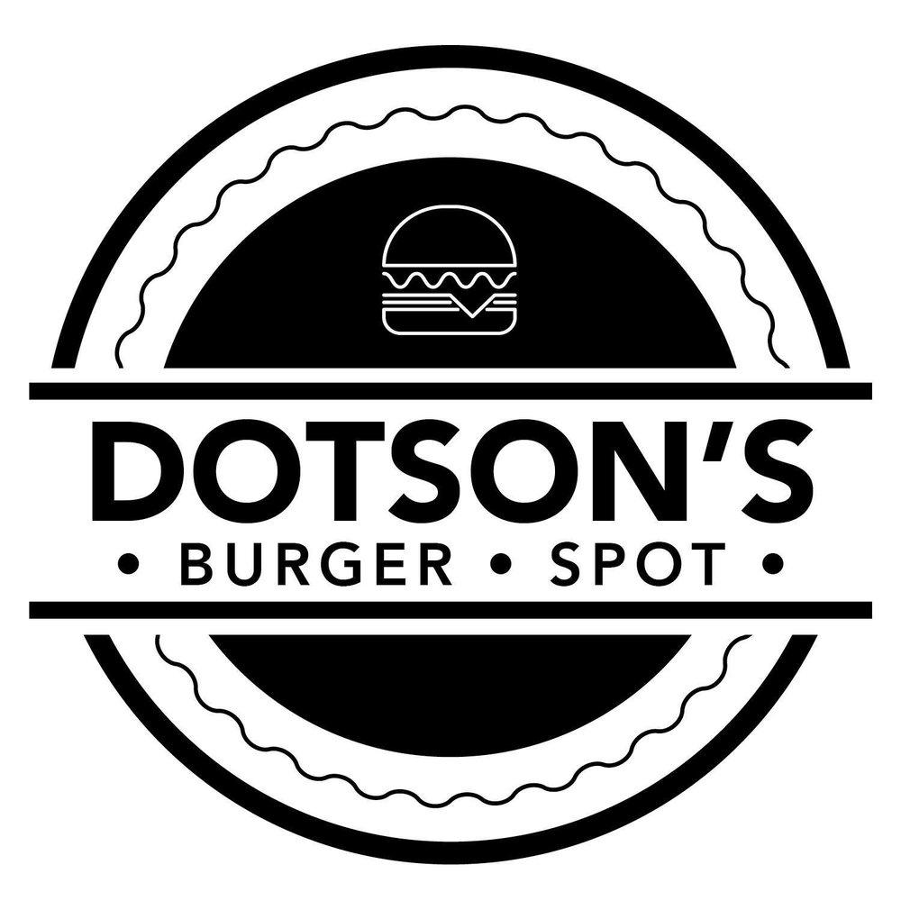 Dotson's Burger Spot Special Menu