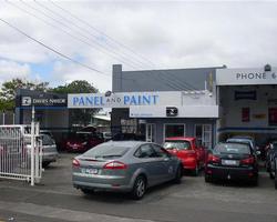 Customer parking-undercover assessing