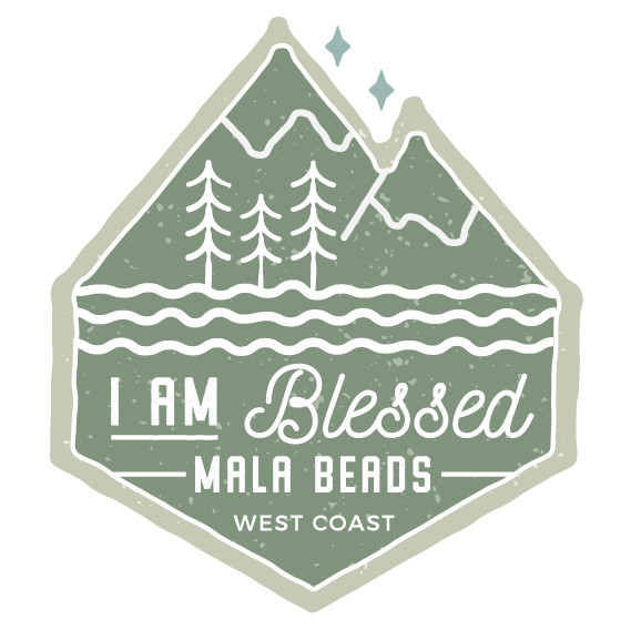I Am Blessed Mala Beads Online Jewelry Sale Necklaces and Bracelets