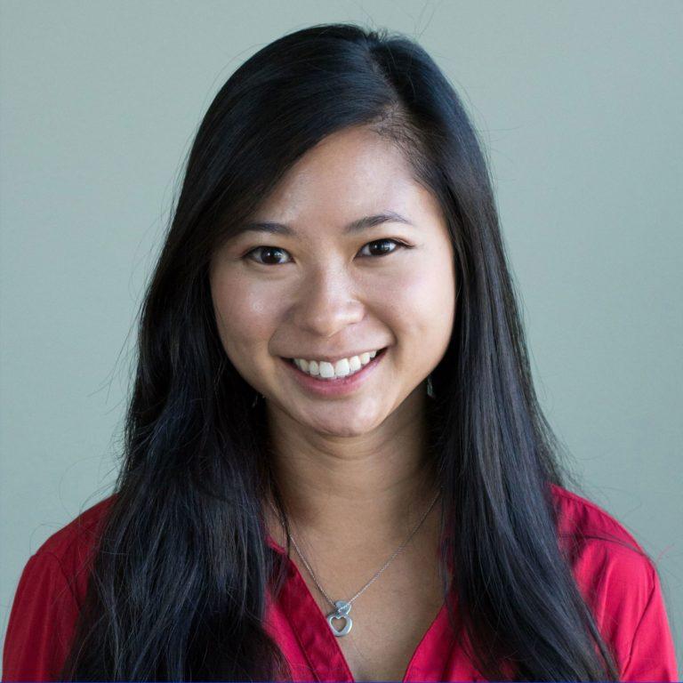 Jessica Tseng  Roseman '19