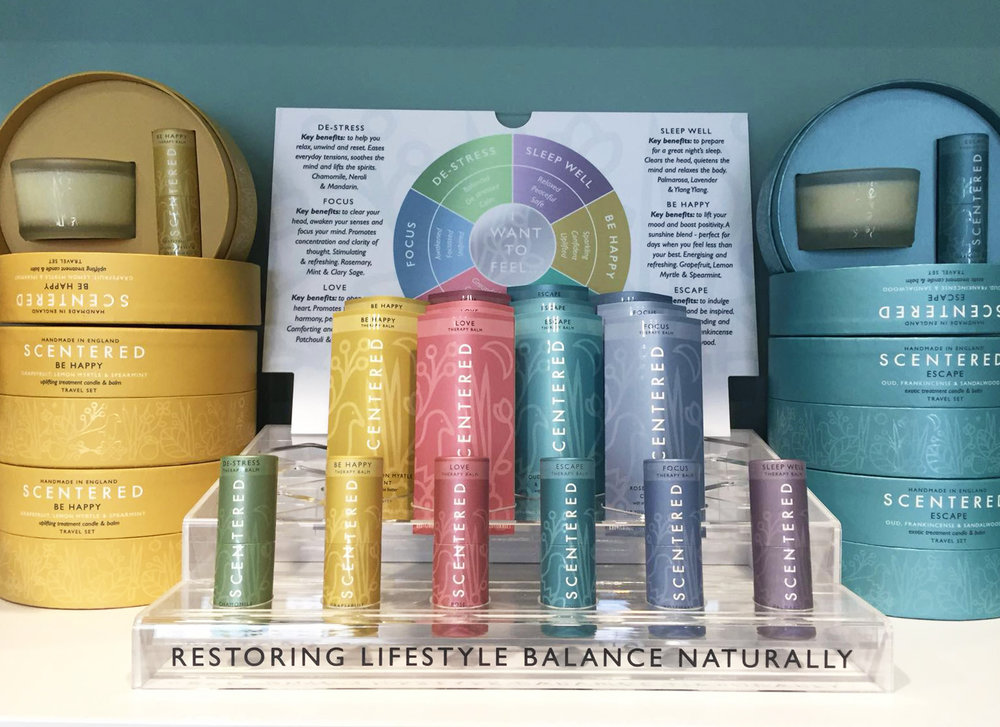 We stock a wide range of beauty products for your convenience