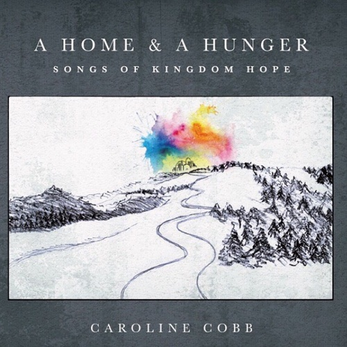 """Caroline Cobb is a new friend of mine from Dallas and a fabulous songwriter. I've played her new record, """"A Home & A Hunger,"""" many times and keep finding new lyrical gems. Caroline has a great way of telling Biblical stories faithfully - never sugarcoating or glossing over the edges. Her songwriting is better than ever on this record, and the catchy melodies and thoughtful lyrics are clothed in Gabe Scott's lush production. A few months ago Trisha and I got to sing with Caroline on a couple live performance videos. Check out Only The Sick Need a Physician and There is a Mountain.  Favorite Track:""""Emmanuel (Every Promise Yes in Him)"""""""