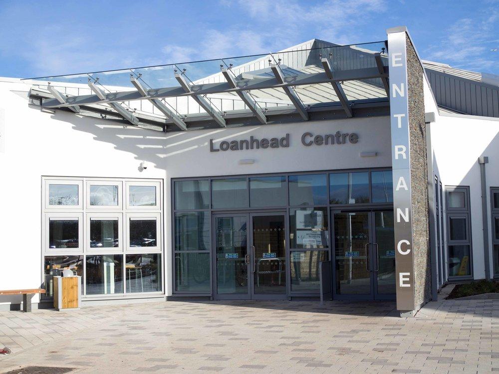 LOANHEAD CENTRE
