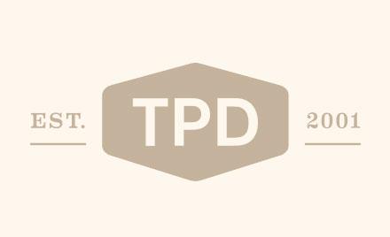 TPD Design House Design & Print