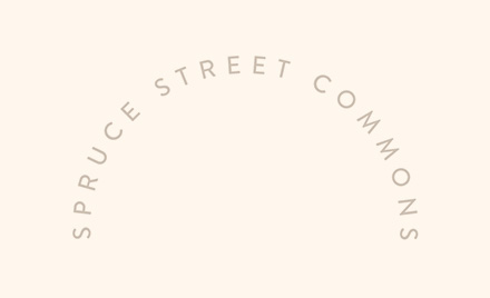 Spruce Street Commons Events & Gatherings