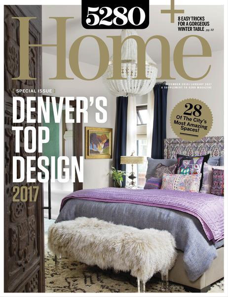 5280 Home December '16/January '17