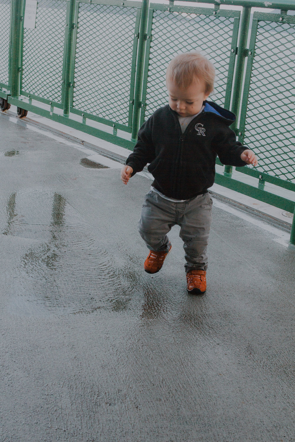 Puddles Puddles PUDDLES