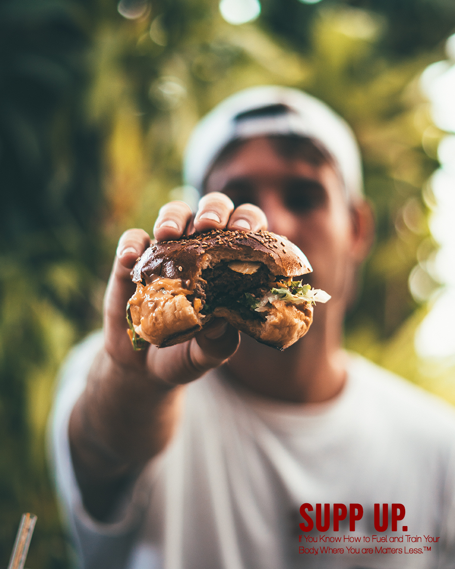 Supp up blog supp up smoky tender mouth watering pulled venison cheat day just got better fandeluxe Images