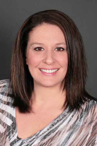 Darlene Haines, Account Manager