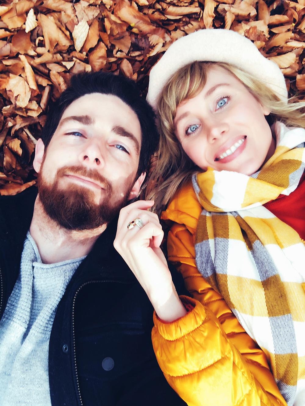 Susanna and Sandy