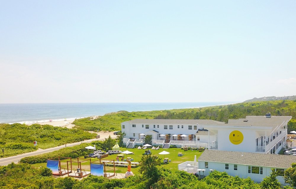 Hero Beach Club -