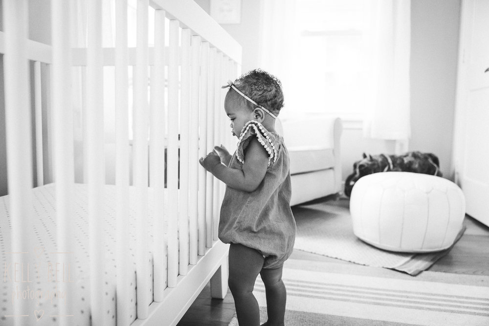 Brookland DC Lifestyle Family Photography