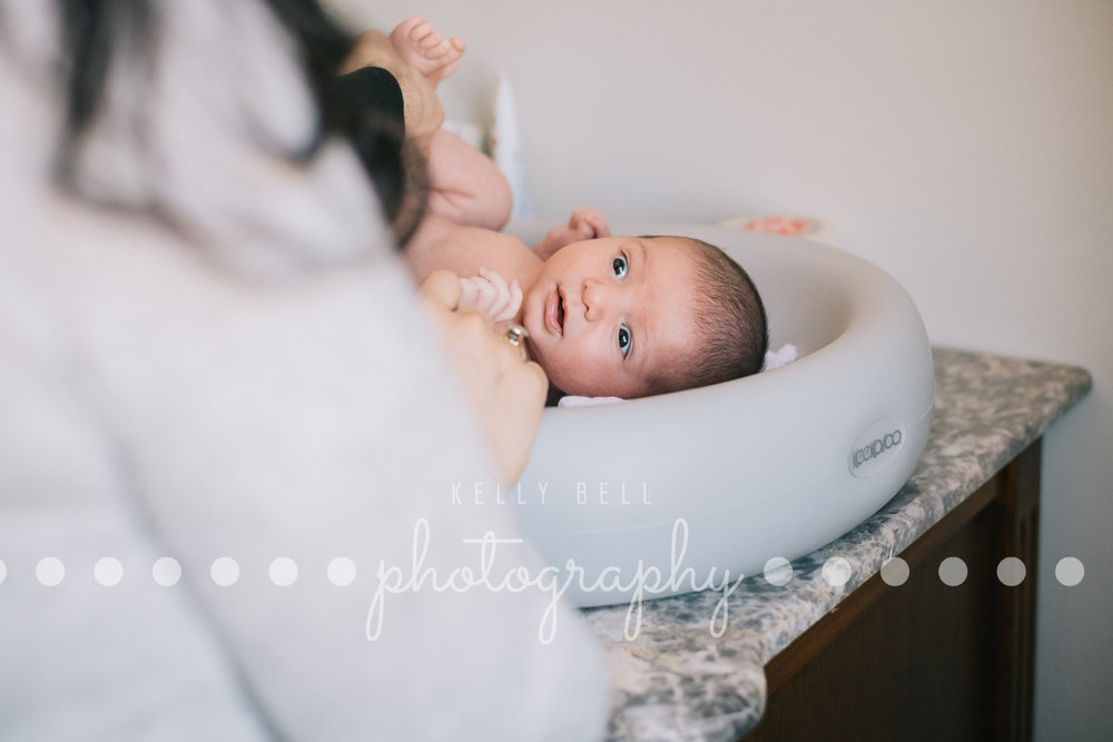 district of columbia lifestyle photographer newborn
