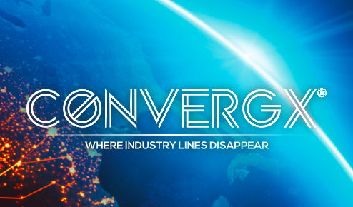 Convergx 2019 - Where Industry Lines Disappear — TerraHub