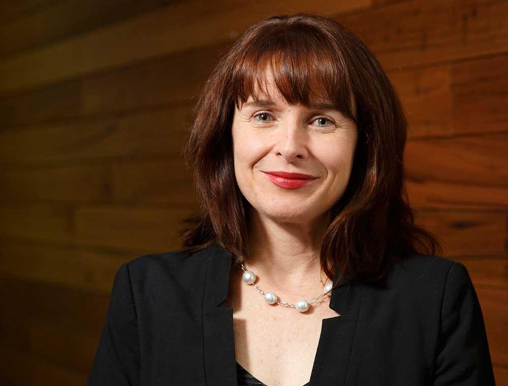 Associate Professor Larissa McLean Davies