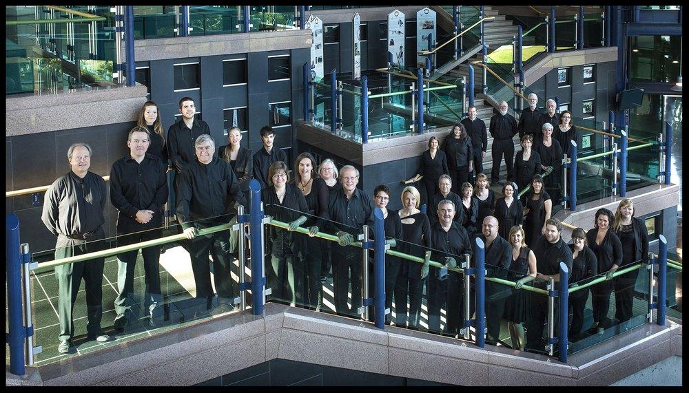 Newfoundland Symphony Orchestra