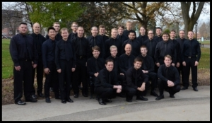Primus: Amabile Men's Choir