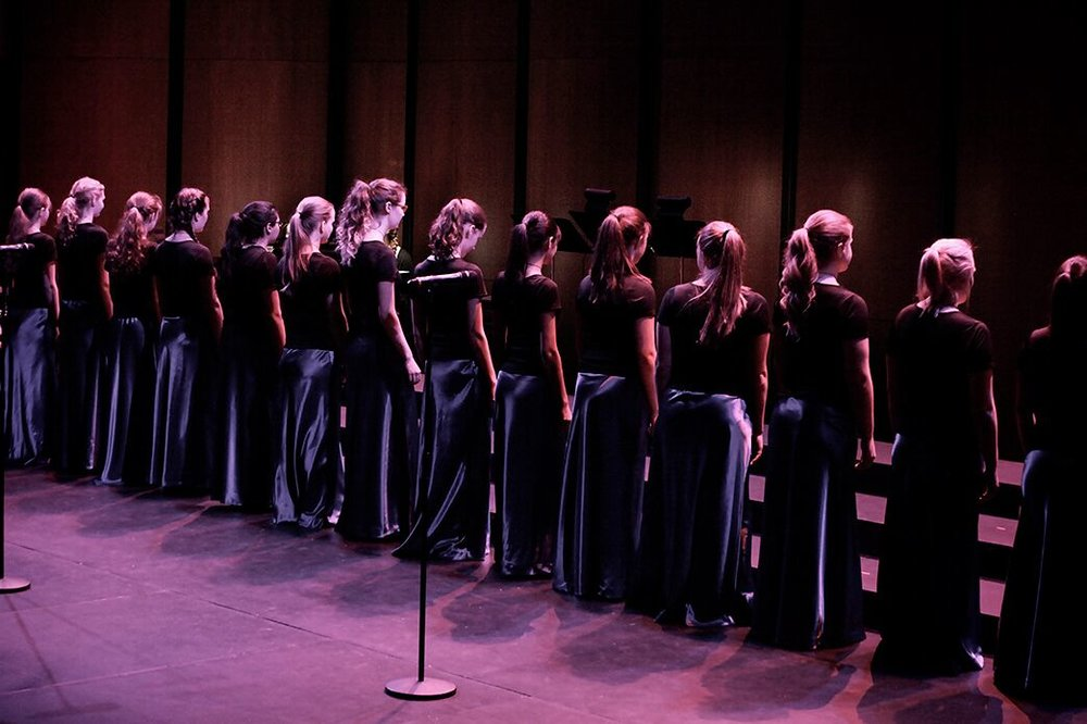 Oakville Choir for Children & Youth -