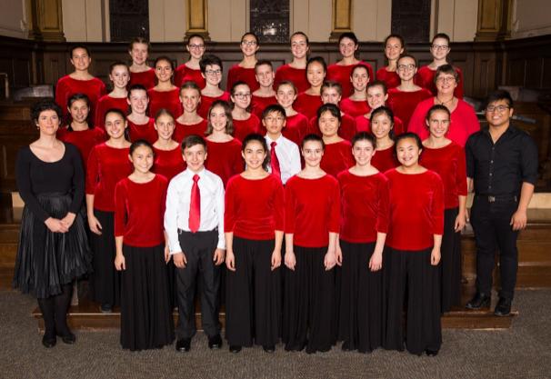 Toronto Children's Chorus -