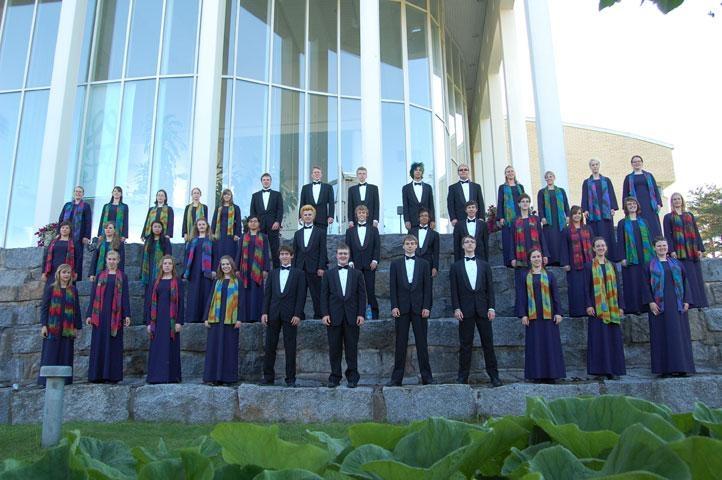 Edmonton Youth Choir -