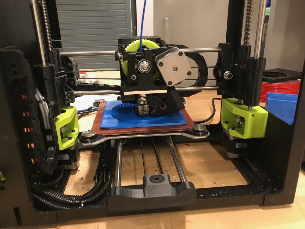 TAZ LulzBot 3D-Printer