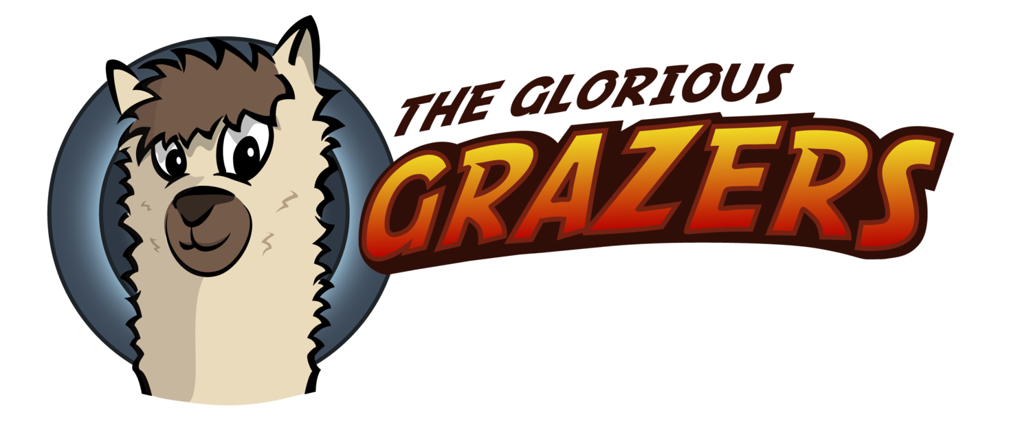 The Glorious Grazers