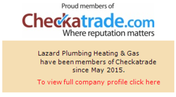 PLEASE LEAVE US A REVIEW ON CHECKATRADE!