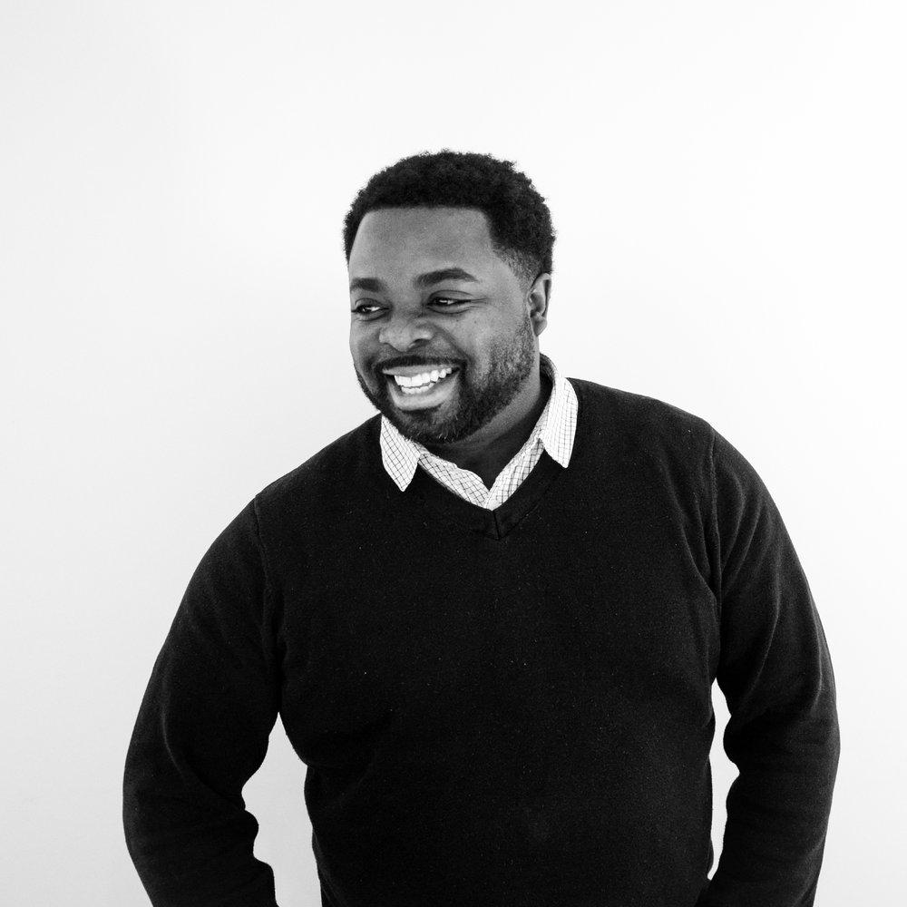 Maxime ToussaintProjects Coordinator -