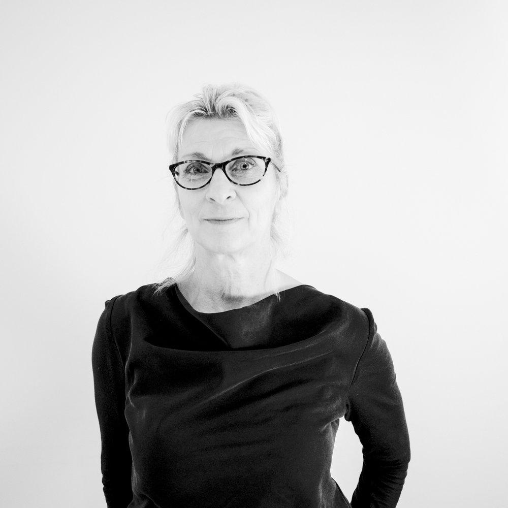 Linda ThériaultDirectrice générale -