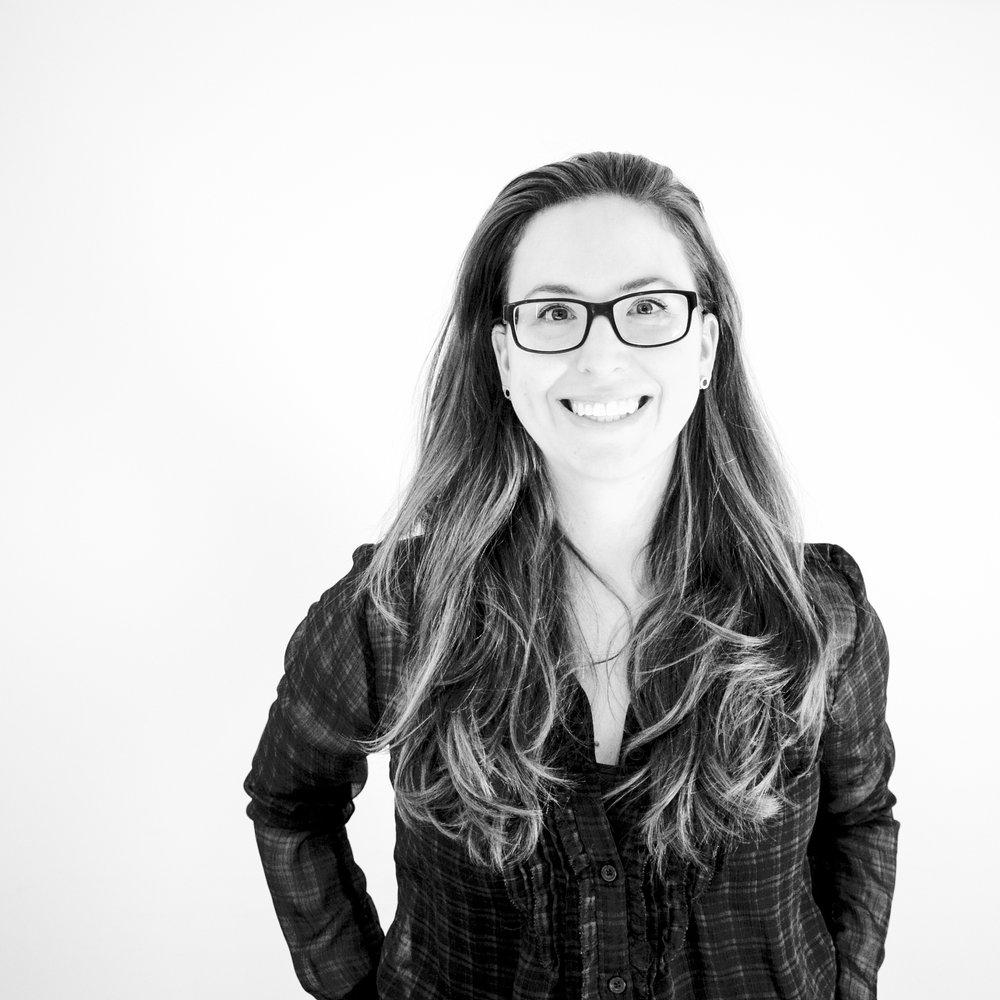 Magaly Brisebois-LeblancDesigner -
