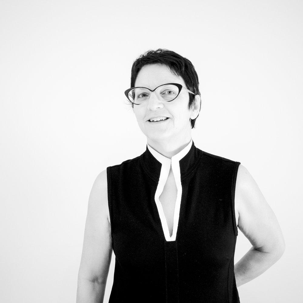 Manon RenaudPrincipal Architect -