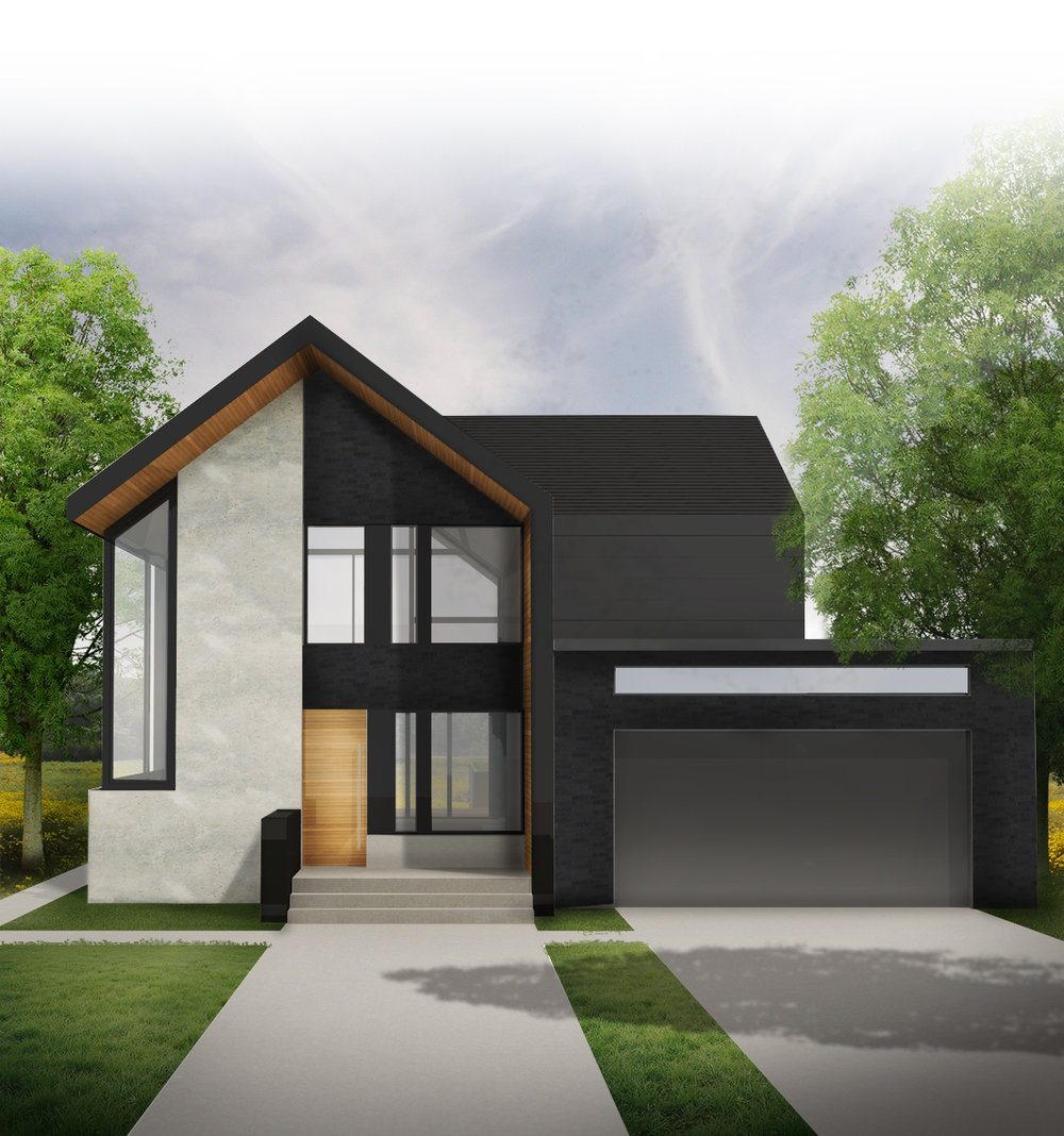 Concept résidentiel   Québec